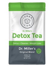 Load image into Gallery viewer, Dr. Miller's Detox Tea