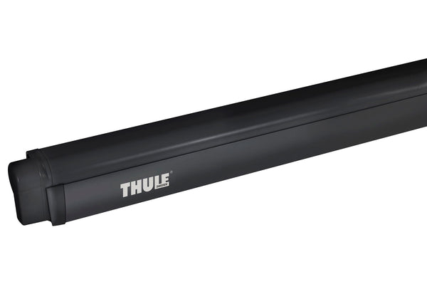 Thule | HideAway Rack Mount Awning | 10'x8' | Mystic Gray | 490010