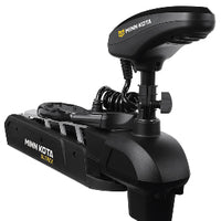 "Minn Kota | Ultrex 24V 80lb Thrust Electric Trolling Motor | W/ MEGA DI | 52"" Shaft Length 