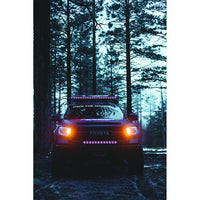 "Rigid Industries | Adapt Series LED Light Bar | 10"" Length 