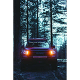 "Rigid Industries | Adapt Series LED Light Bar | 40"" Length 