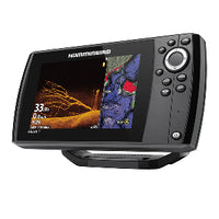 Humminbird Helix 7 Front Right