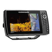 Humminbird Helix 9 Front Left