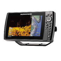 Humminbird Helix 9 Front Right