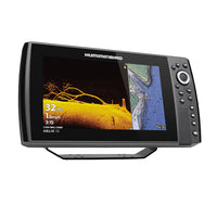 Humminbird Helix 10 Front Left