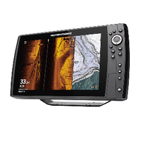 Humminbird Helix 10 Front Right