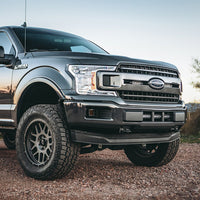"Rigid Industries | 2018+ Ford F150 Hidden Grille Mount For 2 6"" Light Bars 