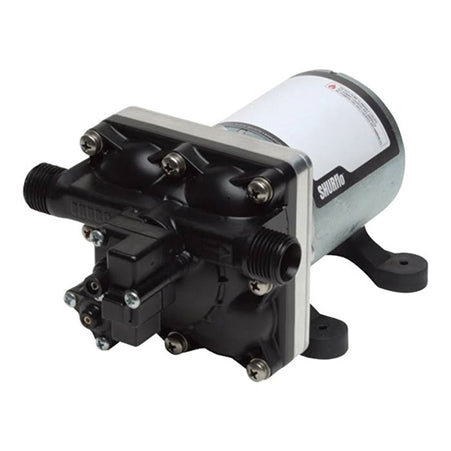 ShurFlo | Revolution Water Pump | 3gpm 55psi | 12v DC | 4008-101-E65