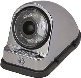 ASA Electronics | Side View Camera | Right Side | Chrome | VCMS50RCM