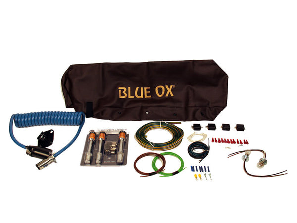 Blue Ox | BX88308 | Avail™ Tow Bar 7 to 6 Accessory kit