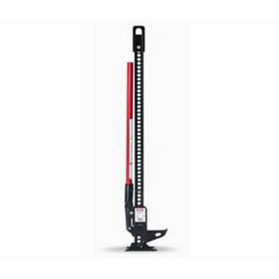 "Hi Lift Jack | 42"" Cast Iron & Steel 