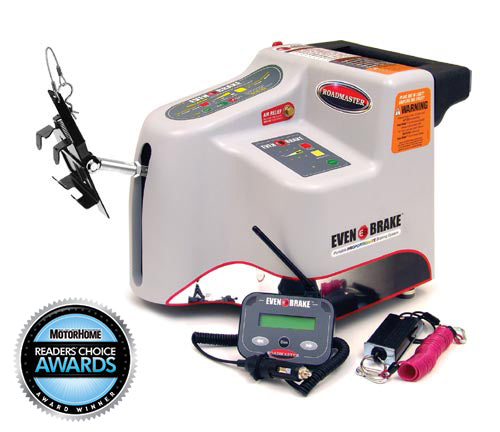 Roadmaster | Evenbrake™ Portable Proportional Braking System | 9400