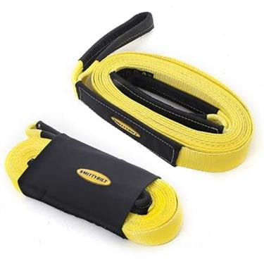 "Smittybilt | Trail Gear 3""x 30' Recovery Strap 