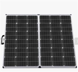 Zamp Portable Solar Kit | 140W 6.84A | USP1002