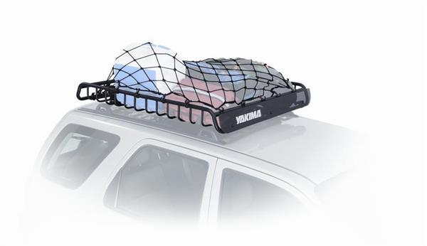 "Yakima | Load Warrior Roof Basket | 44""x 39""x 6.5"" 