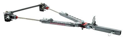 Roadmaster | Falcon All Terrain Tow Bar | 6,000lb Capacity | 522