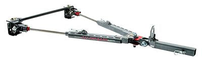 Roadmaster | Blackhawk 2 All Terrain Tow Bar | 10,000lb Capacity | 422