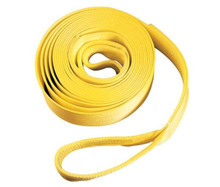 "Smittybilt | Trail Gear 2"" x 20' Tow Strap 