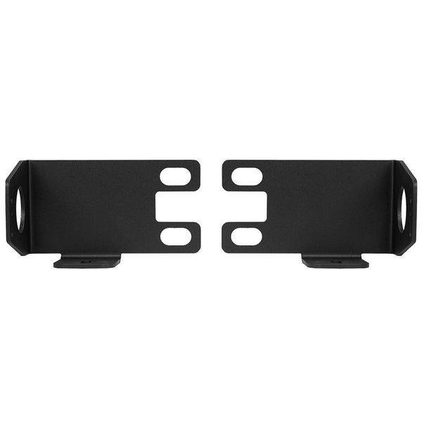 "Rigid Industries | 2010-2019 RAM 2500/3500 Bumper Mount | For 20"" & 40"" Lightbar 