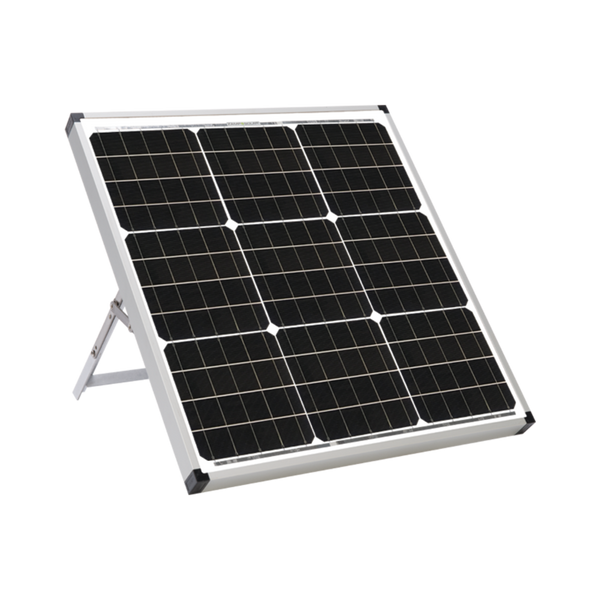 Zamp Solar | Portable Solar Panel Kit | 45w 8a |  USP1005