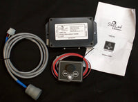 Silverleaf Electronics | VMS-333™ Coach Monitor | With 6 Pin Harness