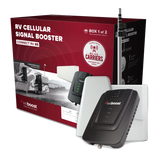 WeBoost | Connect RV 65 | Cell Signal Booster | 471203