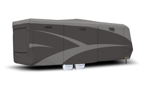 "Adco | Moderate Climate | Designer Series RV Cover | Toy Hauler 24'1""-28' 