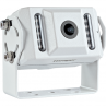 ASA Electronics | Color Night Vision Backup Camera | White | VCMS155