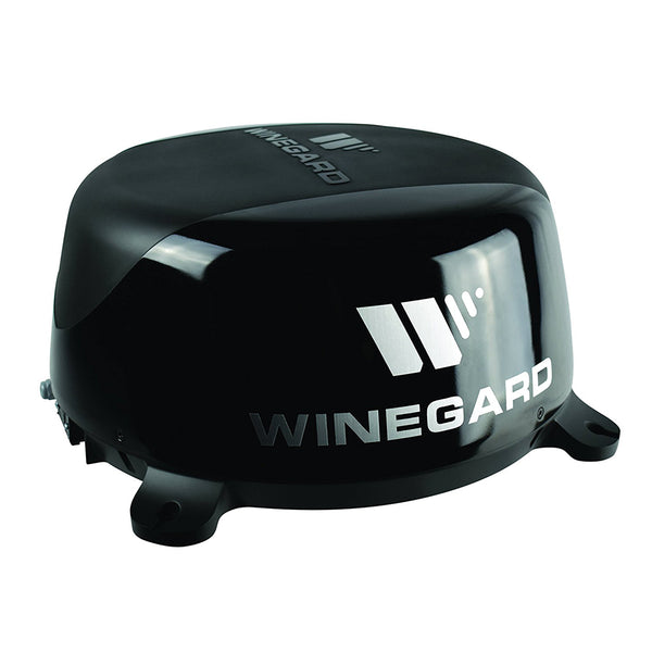 Winegard | 4G2 | 4G LTE + WiFi Extender | Roof Mounted | WF2-435