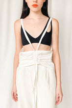 Load image into Gallery viewer, Desiree Klein | Mona Top In White