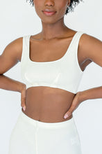 Load image into Gallery viewer, Angie Bauer | Amari Bra Top In Alabaster