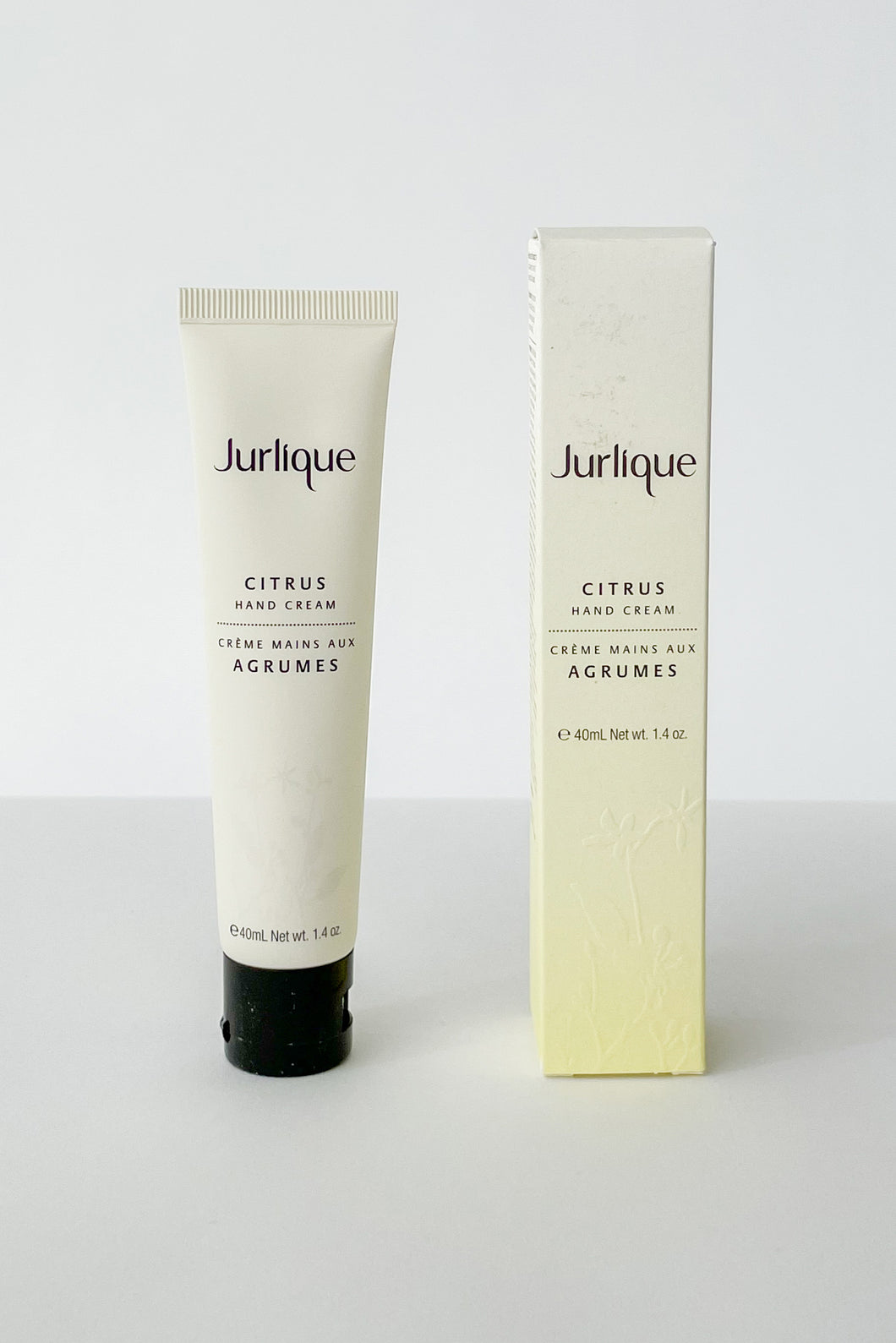 Jurlique | Citrus Hand Cream (40ml)