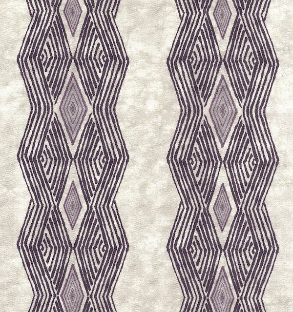 Odi Fabric Purple