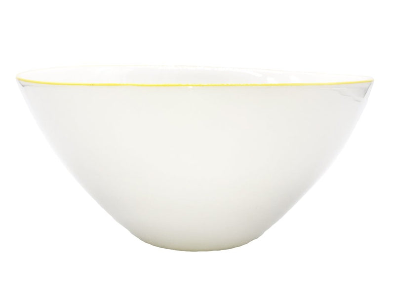 Abbesses Bowl Medium-Yellow