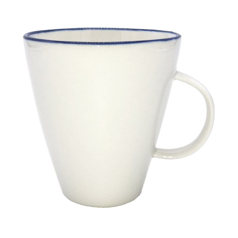 Abbesses Mug-Blue