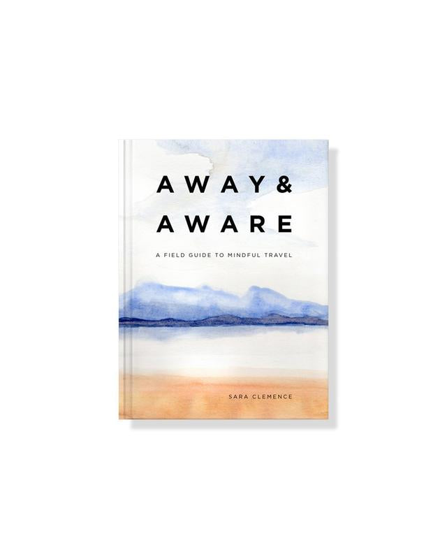 W&P Away & Aware Book