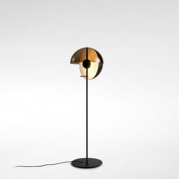 Theia Floor Lamp by Mathias Hahn