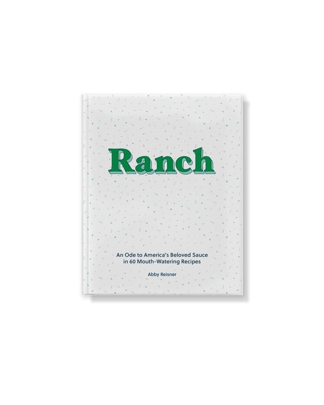 W&P Ranch Dressing Cookbook