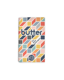 W&P Butter Cookbook
