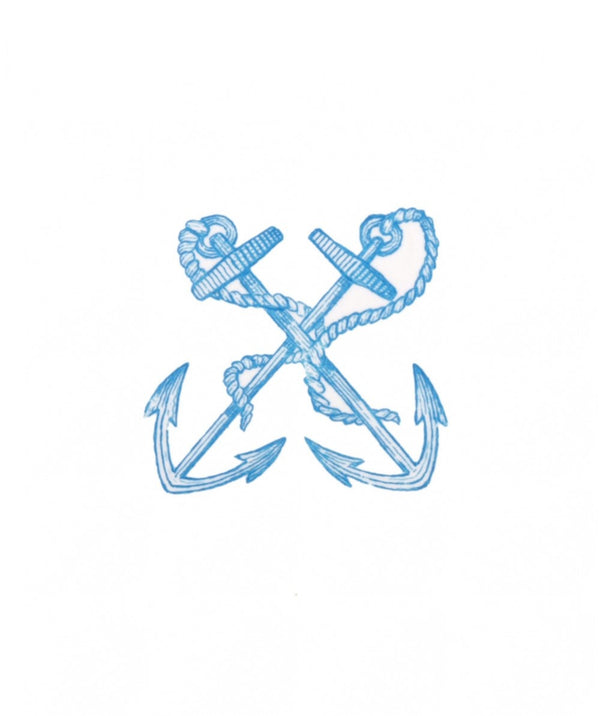 Anchor, Set of 10