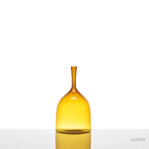 Wide Angelic Bottle Amber