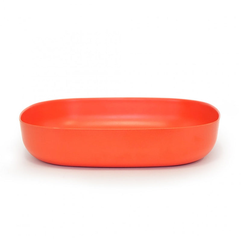 Ekobo Gusto Large Serving Dish Persimmon