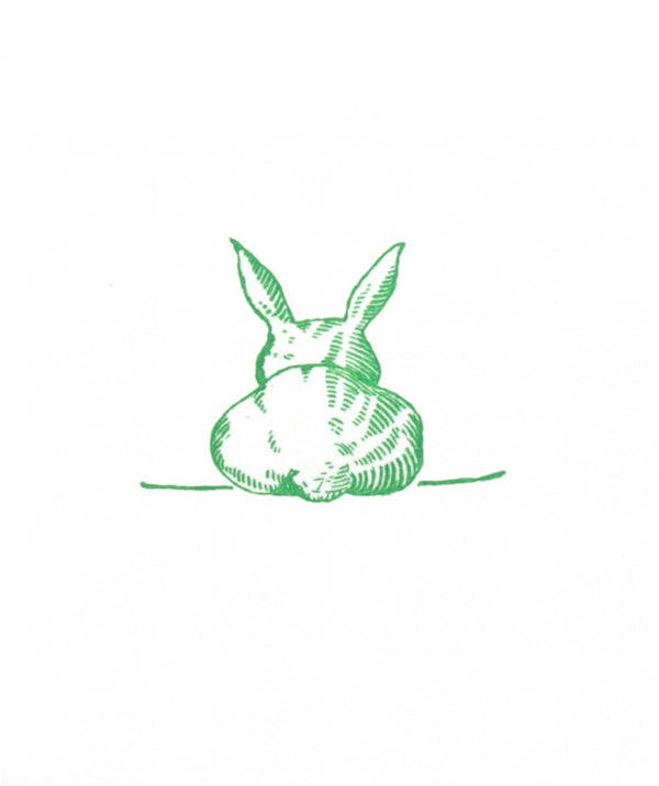 Bunny Notecards Set of 10