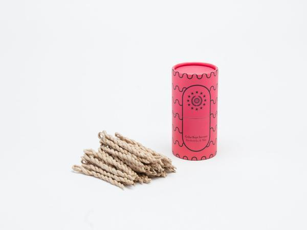 Incense Cedar Rope