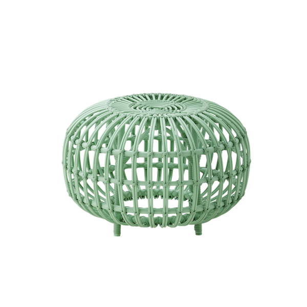 Franco Albini Ottoman in Small Mint