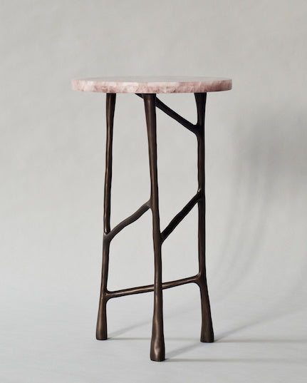 Demuro Das Forma Side Table