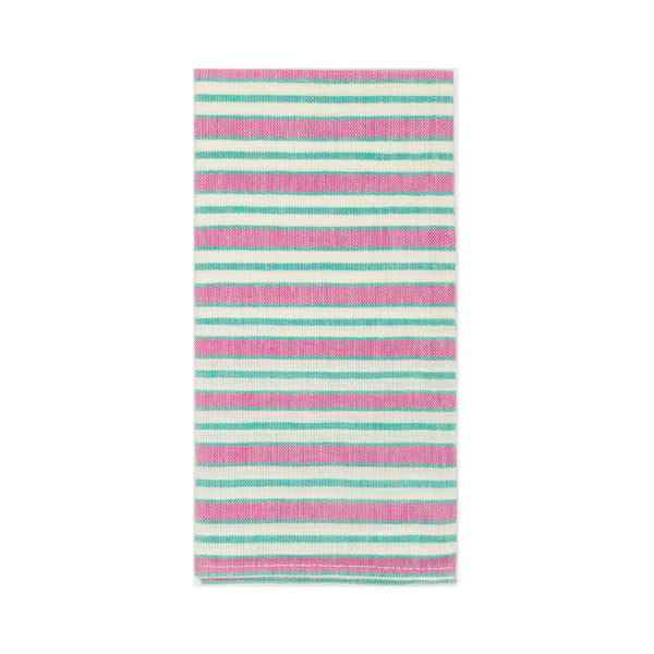 Multi Stripe | Mulberry Napkins