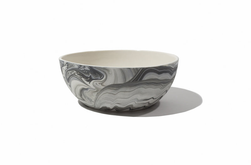 Carrera Marbled Cereal Bowl