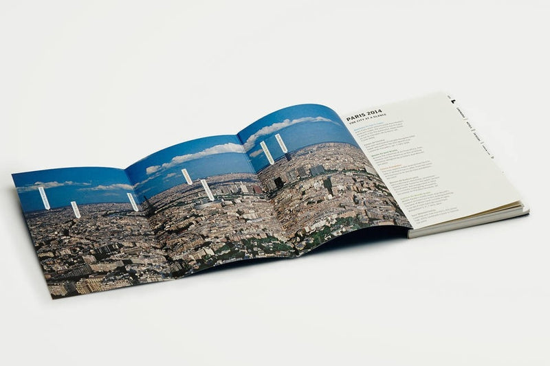 Wallpaper* City Guides