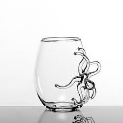 Polpo Stemless Glass